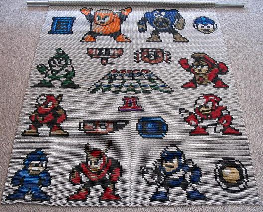 Megaman II Project, The