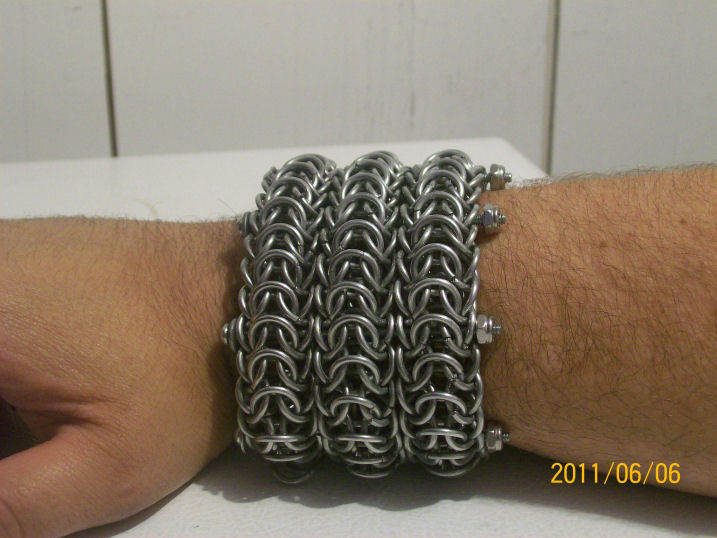 Dragonback Bangle