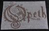 Opeth Inlay