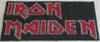 Iron Maiden Inlay