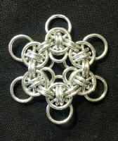 Celtic Wings Flower