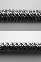 Delirious Roundmaille Chain