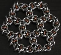 Captive 4 in 2 Chain Web