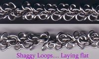 Shaggy Loops